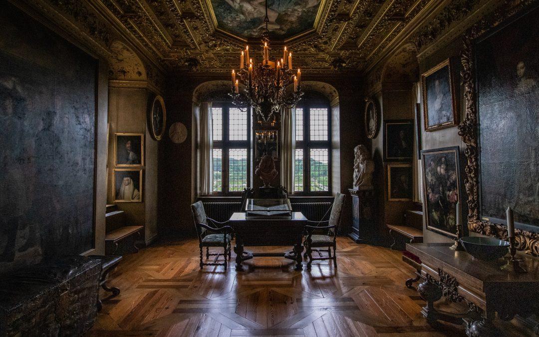 Qu'est-ce que le parquet Versailles ?