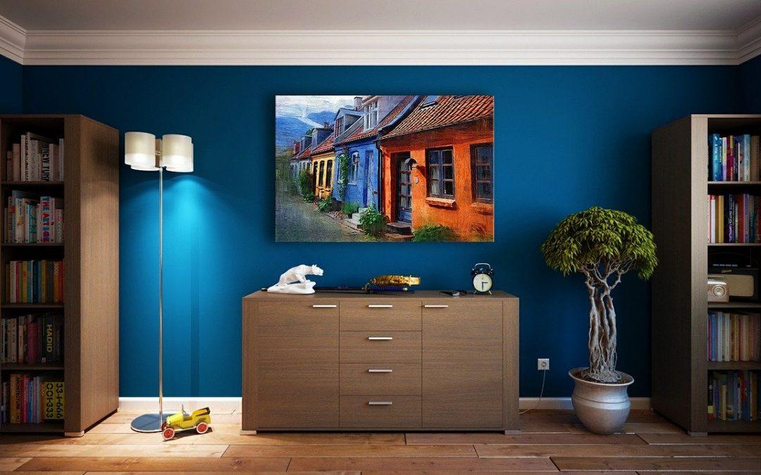 Inspiration meubles et styles de décoration!