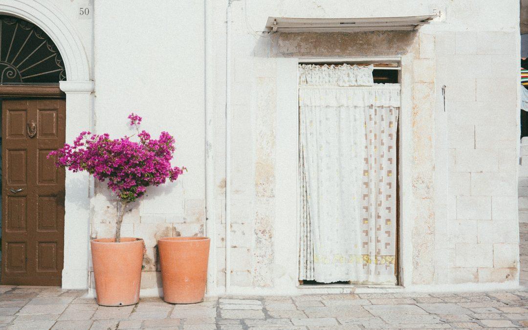 Comment choisir son rideau de porte?