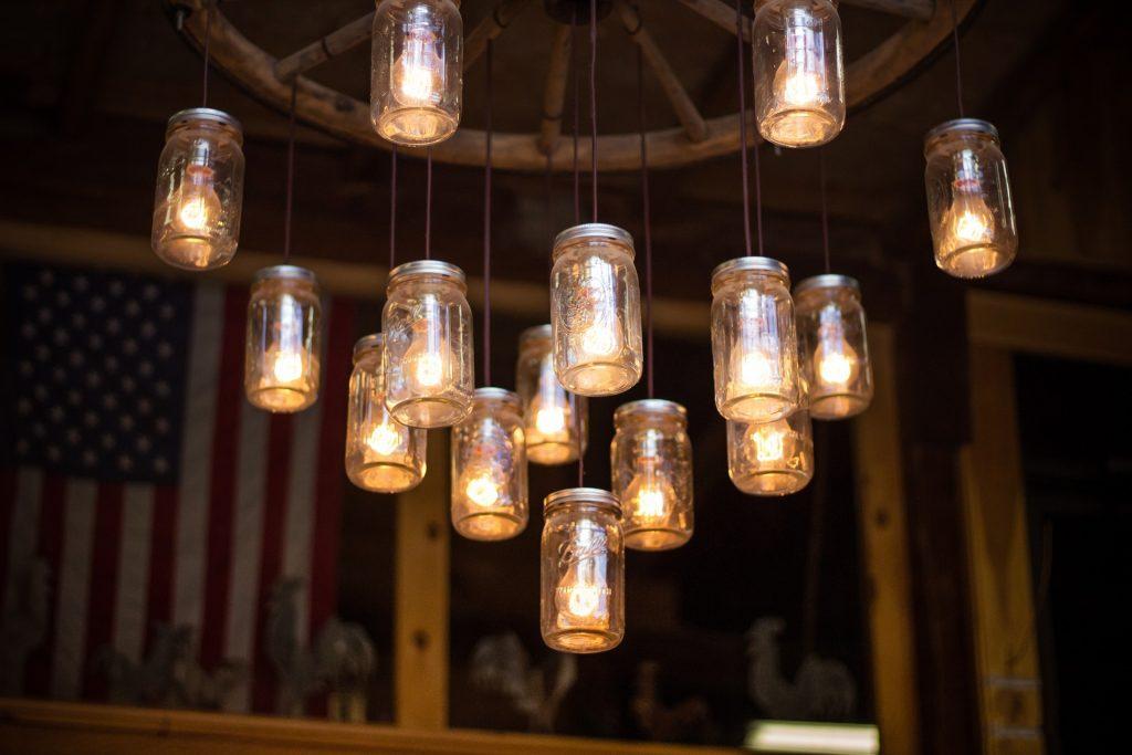 lampe salon moderne et design