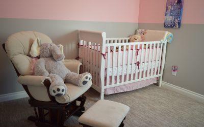 Stickers : La nouvelle tendance pour la chambre de bébé