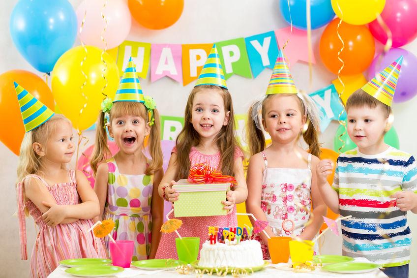 Quelle décoration choisir pour une fête d'anniversaire?