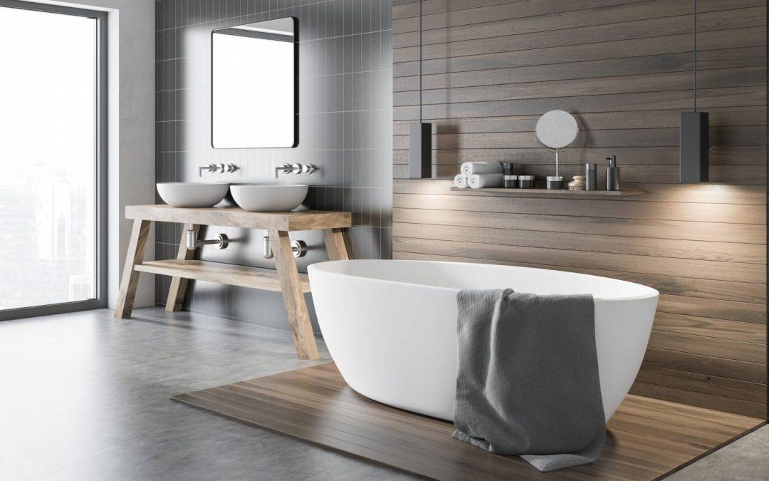 Comment choisir ses meubles pour sa salle de bain ?